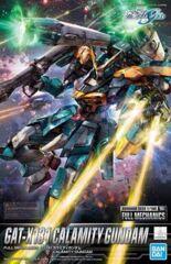 01 Calamity Mobile Suit Gundam