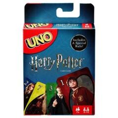 Uno - Harry Potter