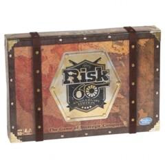 Risk - 60th Anniversary Edition