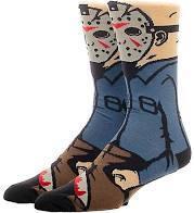 Socks - Friday the 13th