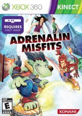 Adrenalin Misfits (Xbox 360)