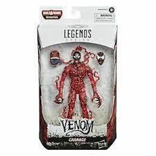 Marvel Legends - Carnage
