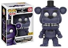 #126 - Shadow Freddy