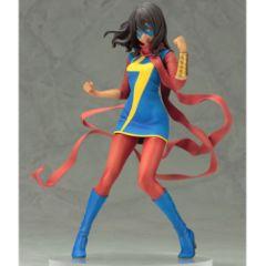 Bishoujo Statue: Kamala Khan - Ms. Marvel