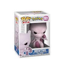 #581 - Mewtwo - Pokemon