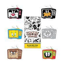 Loungefly Looney Tunes Blind Box Enamel Pin