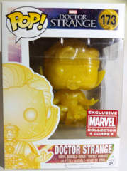 #173 - Doctor Strange - Collector Corp