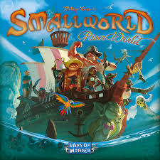 Small World: River World (In Store Sales Only)