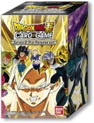 Dragon Ball Super - Series 8 Pre Release