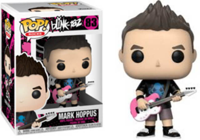 #83 - Mark Hoppus - Blink 182