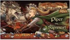 Red Dragon Inn - Allies - Piper Vs. Ripsnarl