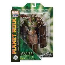 Marvel Select - Planet Hulk