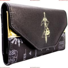Legend of Zelda - Ladies Breath of the Wild Wallet