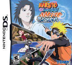 Naruto Shippuden - Naruto vs Sasuke
