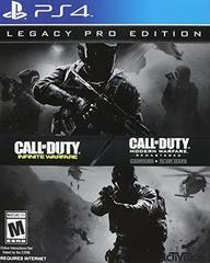 Call Of Duty: Infinite Warfare Legacy Pro Edition