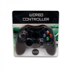 Original Xbox Wired Controller - Black