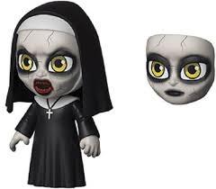 Five Star - The Nun