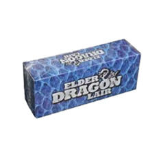 Blue Elder Dragon Lair Deck Box (Legion)