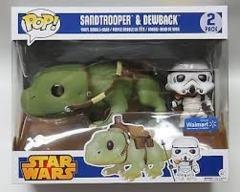 #2 Sandtrooper & Dewback (Star Wars)