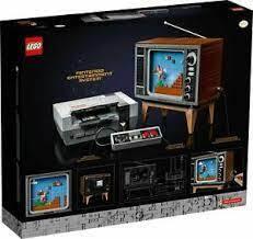 Lego - NES Building Kit