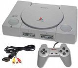 Playstation 1 (System) (ps1) Non Analog Controller