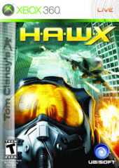 H.A.W.X (Xbox 360)