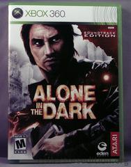 Alone in the Dark Soundtrack Edition