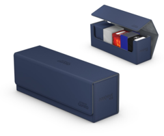 Arkhive 400+ Standard Size Xenoskin: Blue