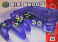 Funtastic N64 - Grape