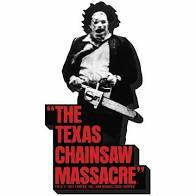Magnet - Chunky - Texas Chainsaw Massacre