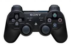 Playstation 3 Wireless Controller - REFURBISHED