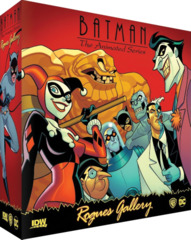 Batman - The Animated Series - Rogues Gallery