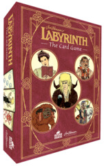 Labyrinth - The Card Game