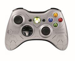 Halo Reach Controller (Xbox 360)