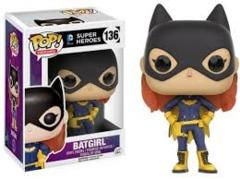 #156 - DC Comics - Batgirl