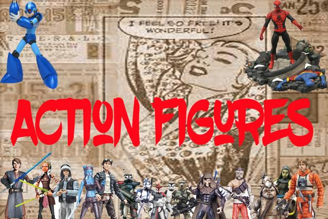 Actionfigures
