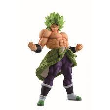 Dragon Ball Super - SS Broly Full Power - Ultimate Variation