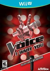 The Voice - I Want You (No MIC)
