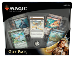 Magic the Gathering 2018 Gift Pack