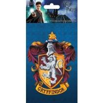 Harry Potter - Vinyl Sticker - Gryffindor