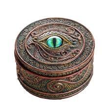 Dragon Box - Eye