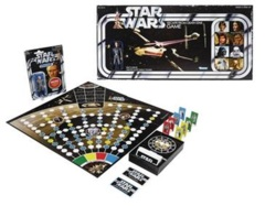 Star Wars - Escape from Death Star Game