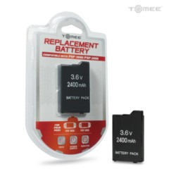 Tomee PSP 2000/3000 Battery Replacement Pack