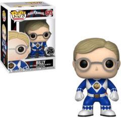 #673 - Billy - Power Rangers
