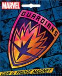 Guardians of the Galaxy - Logo - Vinyl Sticker