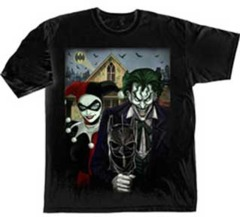 Joker Harley Farmers T-Shirt