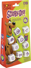 Rory's Story Cubes: Scooby-Doo