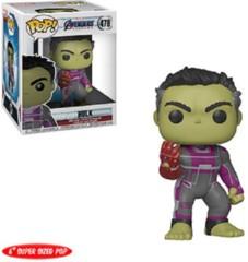 #478 Avengers - Endgame - Hulk
