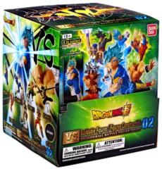 Dragon Ball - Buildable Figure #02