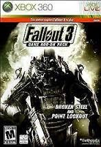 Fallout 3: Game Add On Pack